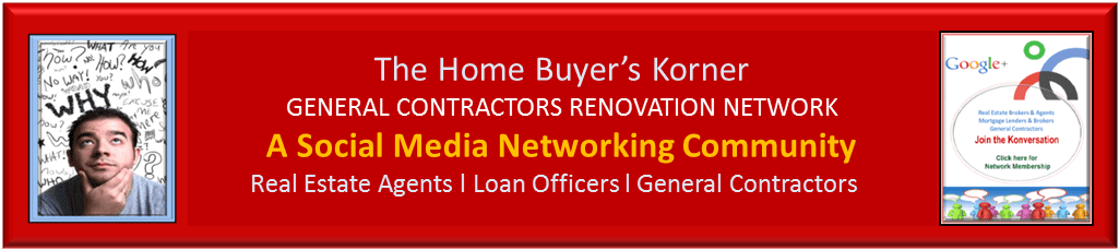 General Contractors Renovation Network