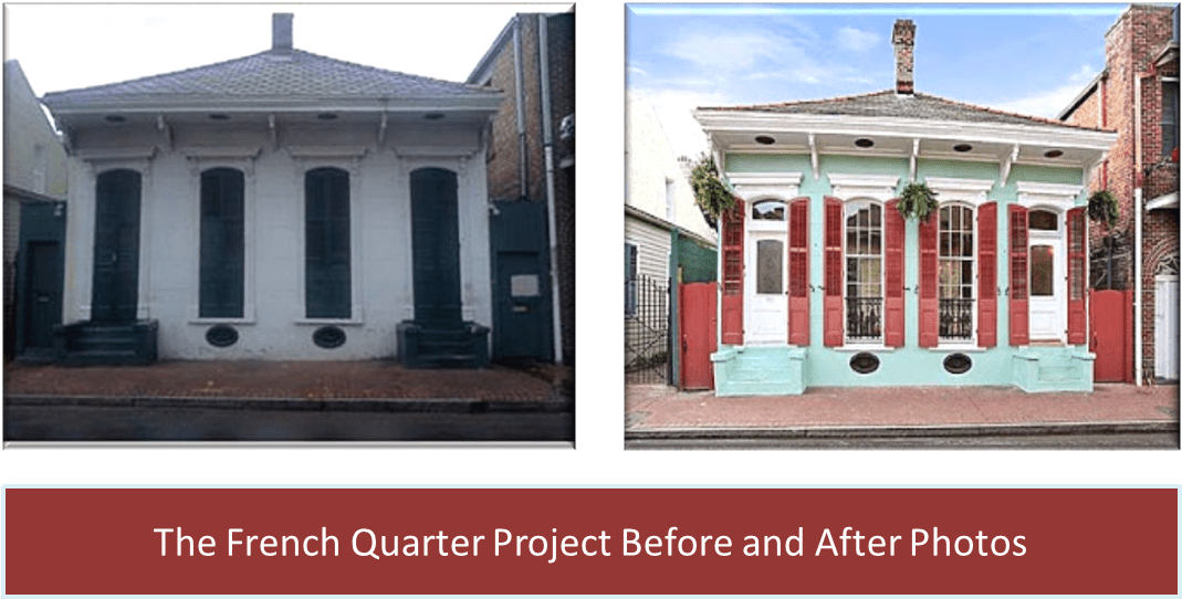 Nola Rehab Project