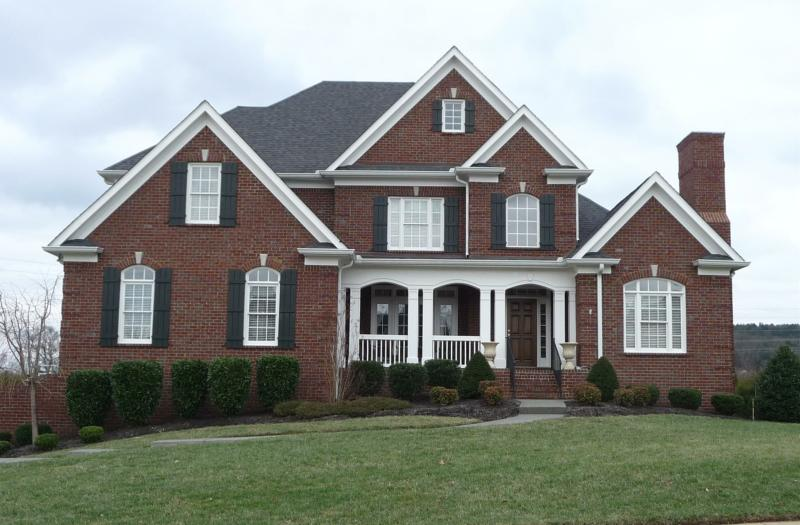 Brentwood Station, Brentwood TN