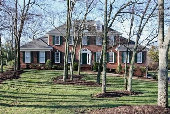 Foxbrough Square Brentwood TN