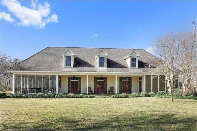 Willow Drive New Orleans LA 70131