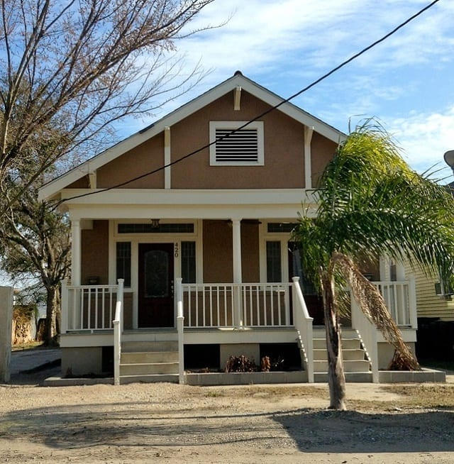 Duplexes For Sale In Mid City New Orleans